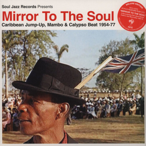 Mirror To The Soul - Caribbean Jump-Up, Mambo & Calypso Beat 1954-77 (2013)