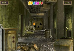 Jouer à Escape games - Mystery mania 1