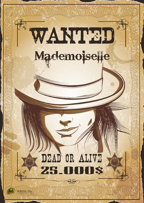 Wanted (la suite)...
