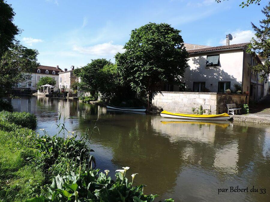 le village de Bassac (16)