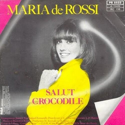 Maria De Rossi - Fille, Fille (1980)