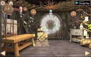 Jouer à Fairyland tree house escape soluce