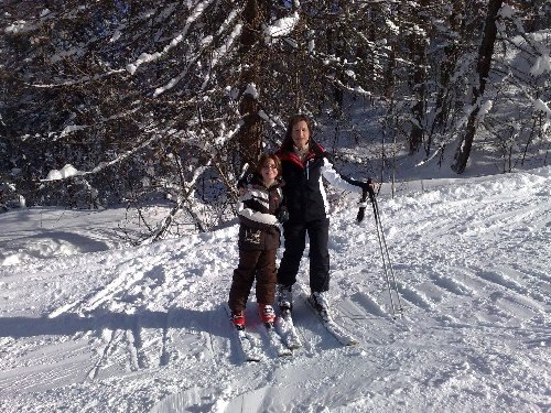 Cool le ski