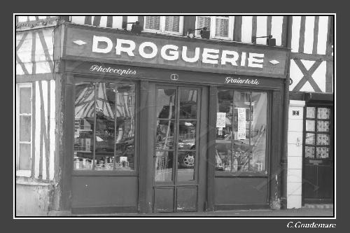 Droguerie