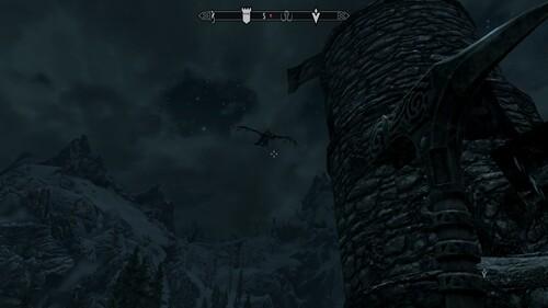 Chapitre I : L'élévation du Dragon