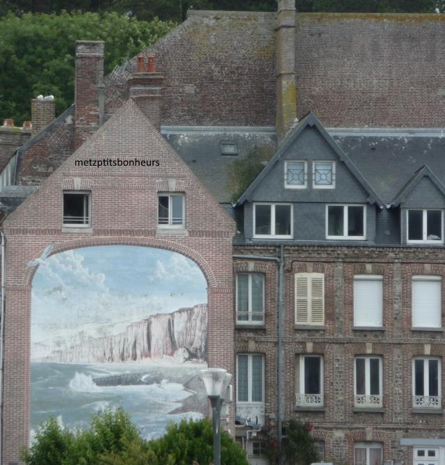 St Valéry en Caux...