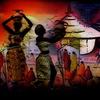 Le village en Afrique