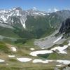 Pic du Lac de la Chourique