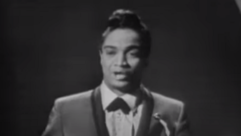 """Jackie Wilson """"I'm Comin' On Back To You"""""""
