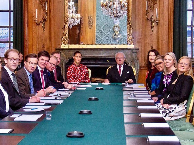 Conseil des affaires étrangères