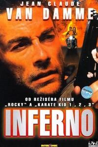 Inferno : Eddie, un aventurier solitaire, parcourt les routes de l'ouest américain à moto. Il arrive à Inferno, une petite ville où sévit une bande d'hommes sanguinaires. Agressé et laissé pour mort par trois d'entre eux, Eddie décide de se venger. ...-----... Origine : Américain  Réalisation : John G. Avildsen  Durée : 1h 35min  Acteur(s) : Jean-Claude Van Damme,Pat Morita,Danny Trejo  Genre : Action,Drame,Romance  Date de sortie : 5 septembre 2002en DVD  Année de production : 1999  Critiques Spectateurs : 2,3