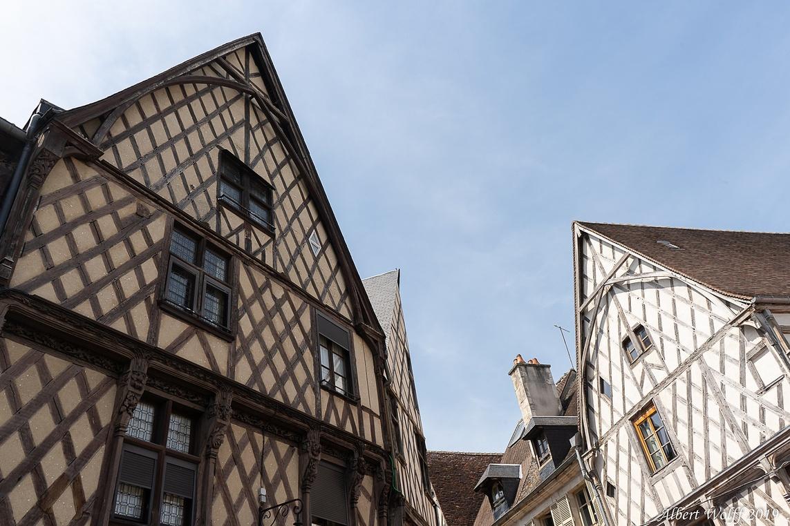 Bourges : une belle surprise (4)