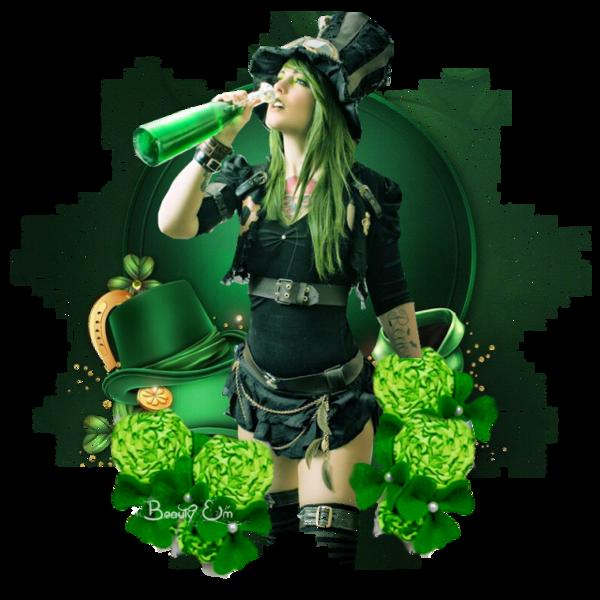St  Patrick 4