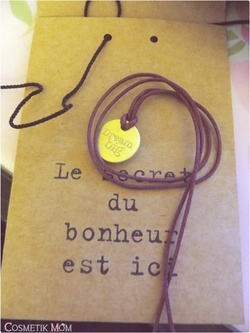 My Little Box de Janvier - My Little New Life Box