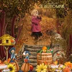 Kit & dérivés Couleurs d'automne