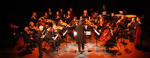 L'orchestre Coruscant en concert à Valenton