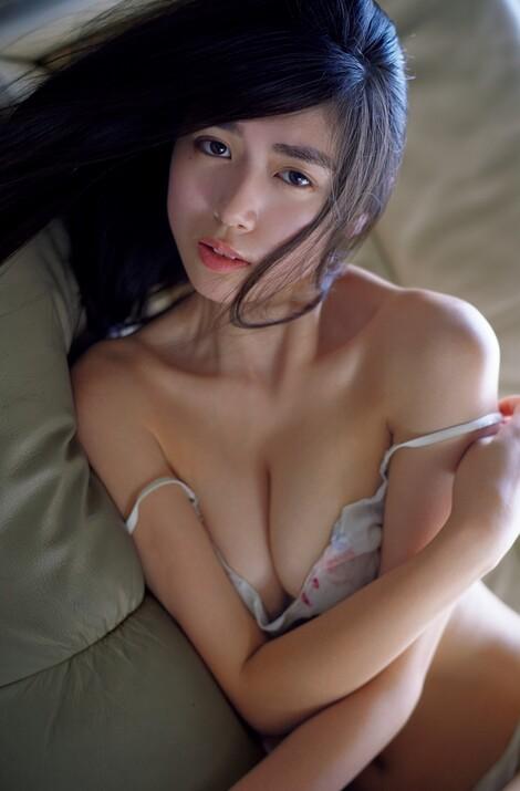 WEB Magazine : ( [FRIDAY Digital - Gravure] - |FRIDAY - 08/11/2019 - Miyu Kitamuki : 北向珠夕 12月に20歳の誕生日を迎えるアニバーサリー・セクシー| )