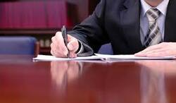 Les différents types de contrat administratif