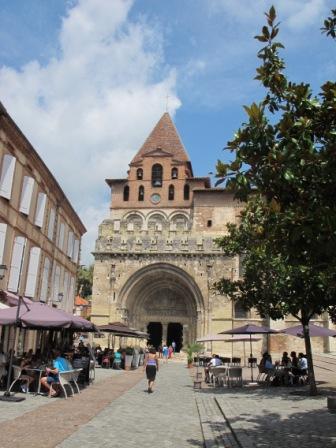 La Lomagne: entre Gers et Tarn et Garonne