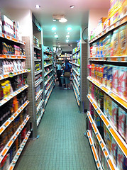 Supermarket by Sean MacEntee, on Flickr