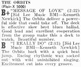 The Orbits (2)