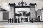 cartes-postales-photos-L-Entree-de-l-Arsenal-Maritime-CHERB