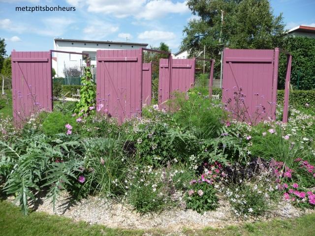 Les Jardins de Blory...