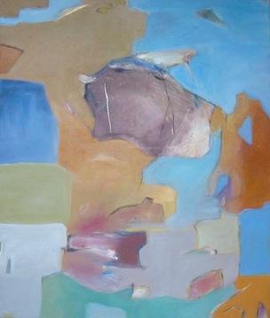 Mes peintures Janvier/ février