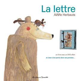 La lettre d'Anne Herbauts