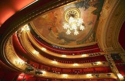 3-Les plus beaux théâtres de Paris