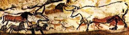 La salle des taureaux