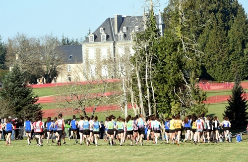 CHAMPIONNAT DE FRANCE DE CROSS : 8 BILLETS ENCORE DISPONIBLES...