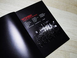 [PHOTO] REVENGE Live Tour Photobook par RainbowBus