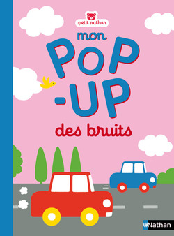 """Mes Pop-up"" des éditions NATHAN"