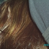 Cheveux JT dans la fosse !!!.JPG