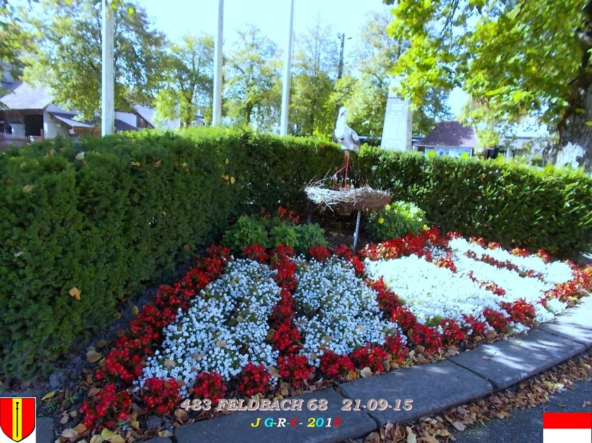 VACANCES 09/2015 FELDBACH 68    D 10/02/2016