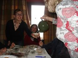 Atelier-thé de ce samedi 3 mars