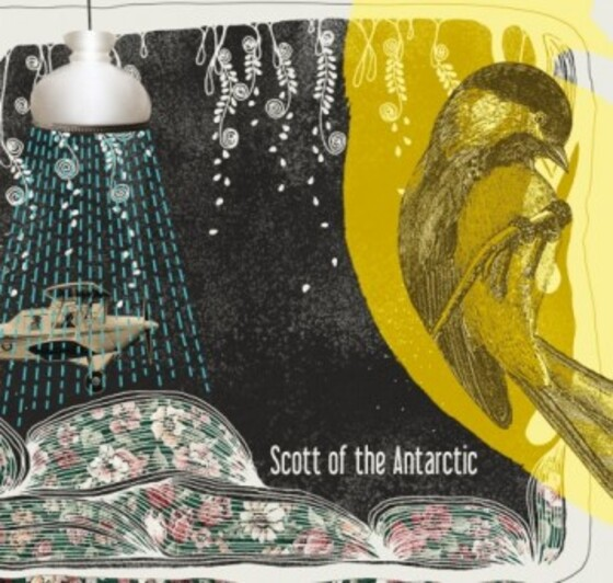 Scott of the antarctic, sur des pôles attractifs