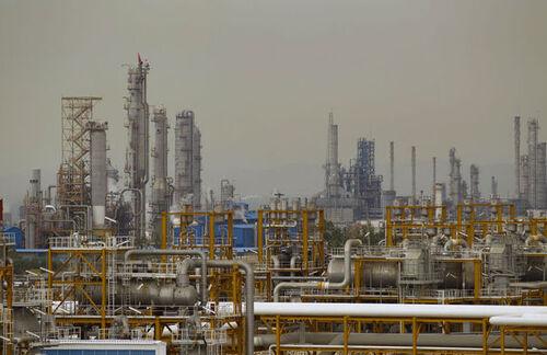 L'UE, principal perdant de l'embargo sur le pétrole iranien