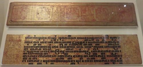 La Birmanie au musée Guimet