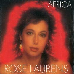 Rose Laurens - Africa