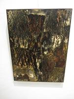 """Médiathèque """"Exposition Marqueterie et sculptures"""" (2)"""