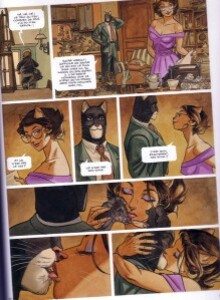 Guarnido Blacksad