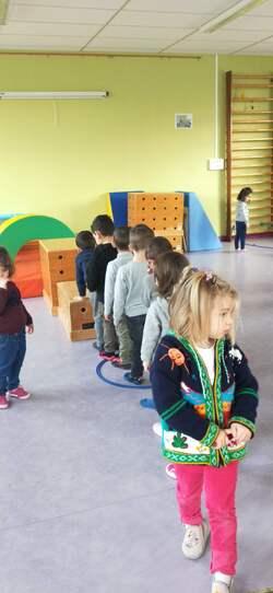 nouveaux ateliers de gymnastique