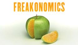 Freakonomics, Lewitt & Dubner
