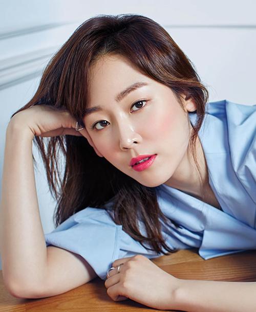 Seo Hyun Jin pour High Cut