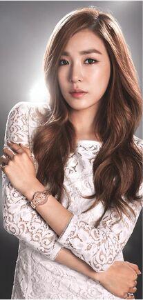 SNSD, Girls Generation Tiffany: