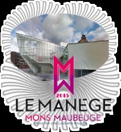 theatre, mons, maubeuge,be,manege , montois,