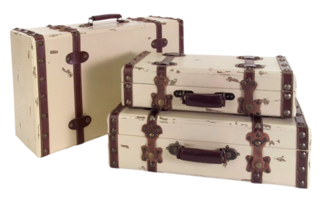 Bagages / valises etc / 1
