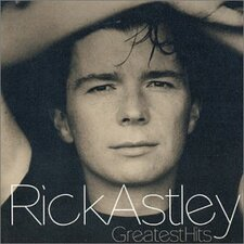 RICK ASHLEY - Never Gonna Give You Up (1987)